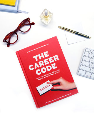 5 Real-Talk Work Tips from The Career Code