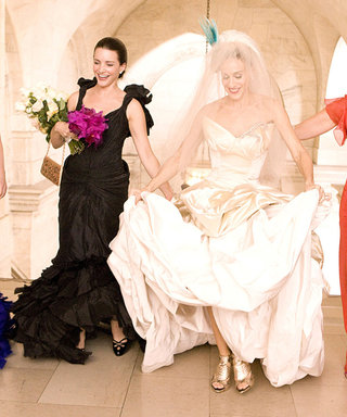 10 Iconic Movie Weddings that Still Give Us All the Feels