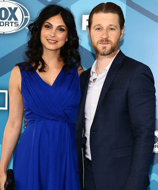 Morena Baccarin Makes Her First Public Appearance Since Welcoming Daughter with Ben McKenzie