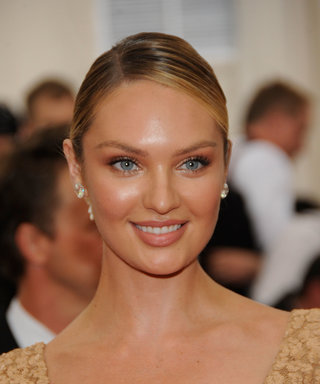 Candice Swanepoel Is the Newest Face of a HUGE Fragrance