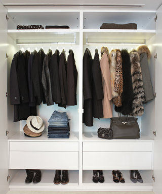 How to Store Your Winter Clothes Properly