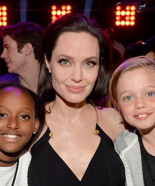 See Shiloh Jolie-Pitt's Cutest Moments in Honor of Her 11th Birthday