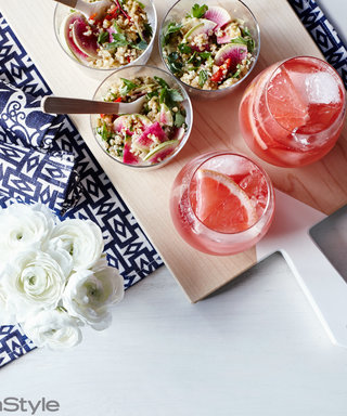 7 Tips to Throwing the Ultimate Outdoor Summer Shindig