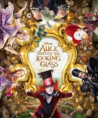 Frenetic and Flawed but Still Fantastical: 5 Things to Love About Alice Through the Looking Glass