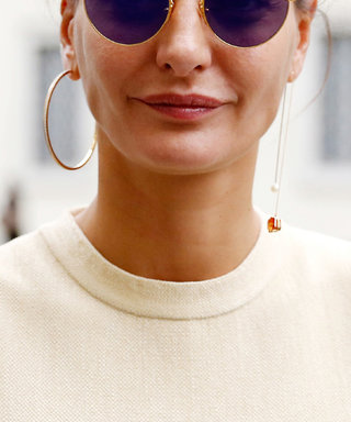 5 Genius Combos to Convince You to Mismatch Your Earrings