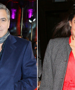 Bye Bye Bachelor: 5 Things to Know about George Clooney's Fiancée!