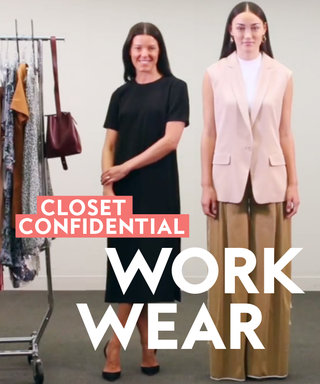 Closet Confidential: What to Wear to Work in the Summer