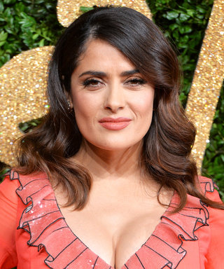 Salma Hayek Is Renting Her Hollywood Hills Home for $11,000 a Month—Peek Inside