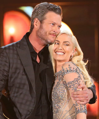 Gwen Stefani Looks Like a Princess in Love for Her Billboard Awards Duet with Blake Shelton