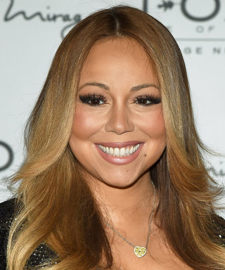 Mariah Carey Set to Star in New E! Television Series Mariah's World