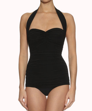 The 6 BestSwimsuits That Will Help Disguise Your Tummy This Summer
