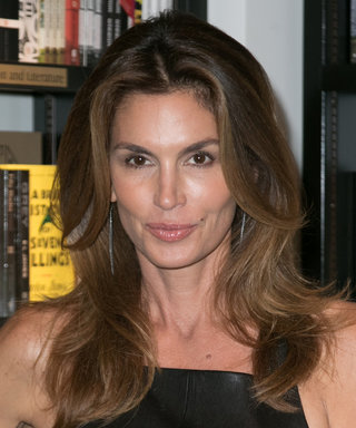 Cindy Crawford Posts Hilarious Throwback From Modeling Days with Claudia Schiffer