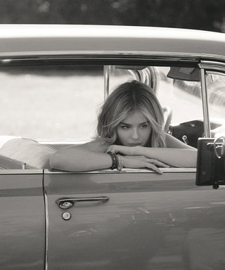 Chloë Grace Moretz Is the Face of Coach's New Fragrance Campaign
