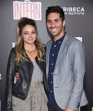 Nev Schulman Gave His GF an Insanely Beautiful Engagement Ring