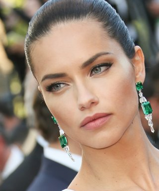 Adriana Lima Beauty Moments You'll Never Forget