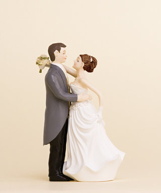 My Husband and I Have Already Had Two Wedding Ceremonies, But I'm Not Satisfied — I Want Another