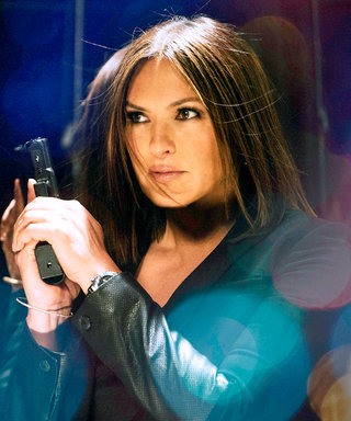 17 Times Olivia Benson's Hair Was the True Star of Law & Order: SVU