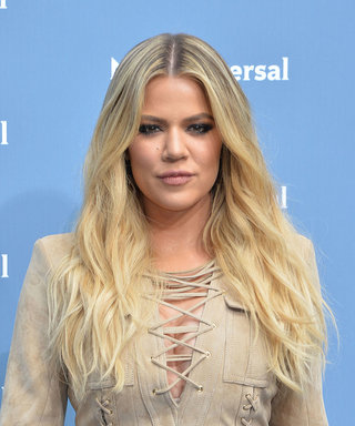 Khloe Kardashian Wins the Internet Trying Out Her Sisters' Beauty Looks