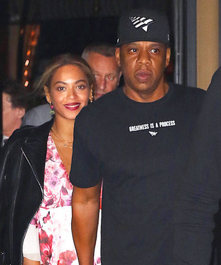 Beyoncé and Jay Z Enjoy Date Night in N.Y.C. After He Addresses Lemonade