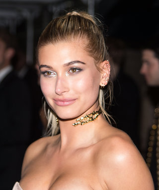 Hailey Baldwin and Her BFF Have NewMatching Tattoos