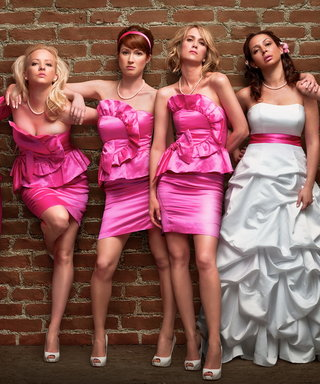 How to Not Screw Up Your Friend's Wedding, As Told Through 'Bridesmaids' GIFs