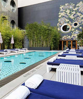 6 Pools That Will Help You Cool Off in New York City This Summer