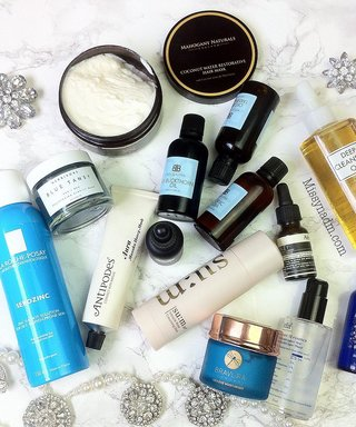 """Forget Selfies — Skin-Care """"Shelfies"""" Are Your Latest Obsession"""