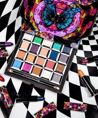 I Only WoreUrban Decay'sAlice Through the Looking Glass Collection and This Is What Happened