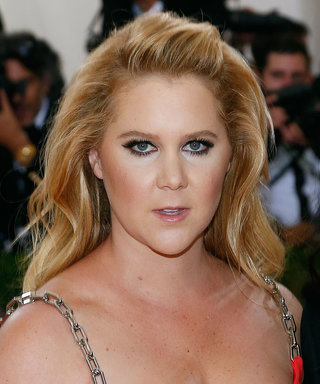 Amy Schumer Has the Best Response to Body Shamers