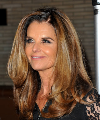 This Body Pos Brand Is Teaming Up with Maria Shriver for an AMAZING Cause