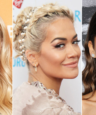 5 Celebrity-Inspired Makeup Ideas for All Your Summer Events
