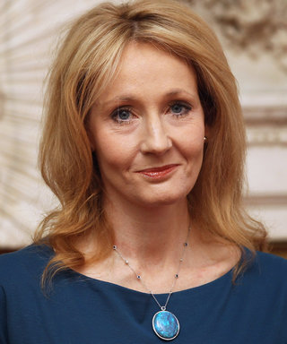 J.K. Rowling Says Harry Potter and the Cursed Child Will Make People Cry