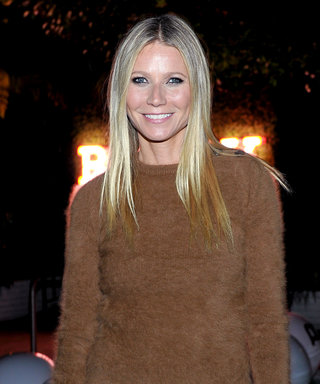 Gwyneth Paltrow's Adorable Photos of Her Kids Show Just How Much They've Grown Up