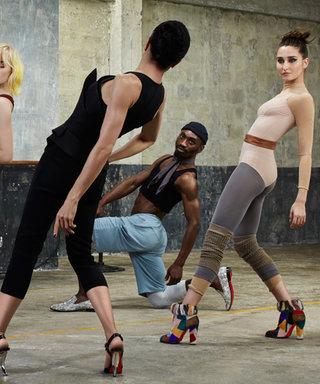 Watch Pro Ballet Dancers Bring Christian Louboutin Shoes to Life in a New Campaign Video