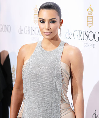 Kim Kardashian Reveals She's Lost Even More Weight, and She's Very Happy