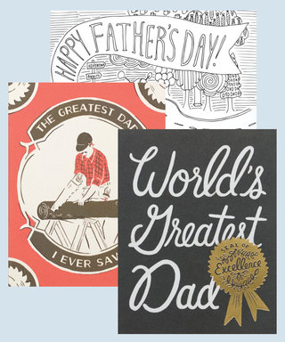 10 Fun Father's Day Cards Guaranteed toMake Dad Laugh (and Feel Special)