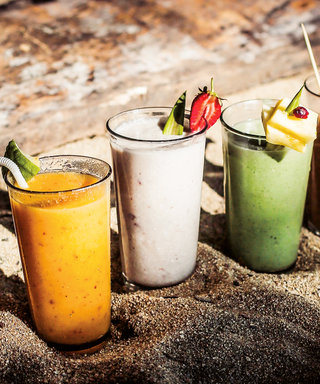 5 Healthy Smoothie Recipes that Will Bring Out Your Inner Surfer Girl