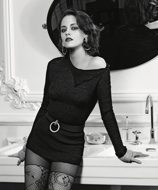 You Have to See Kristen Stewart's Racy New Chanel Campaign