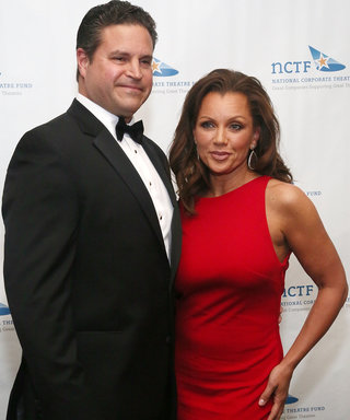 Vanessa Williams Went for a Totally Different Look for Her Second Wedding to Jim Skrip