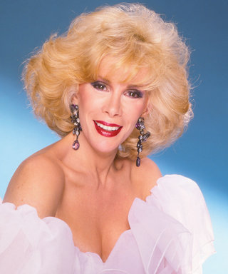 Remembering Joan Rivers on Her 83rd Birthday with 9 Vintage Photos of the Comedienne