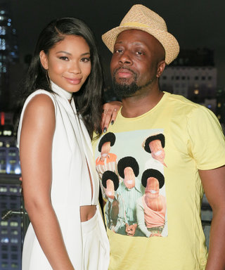 Wyclef Jean, Chanel Iman, Olivia Palermo, and More Fête N.Y.C.'s Newest Hotel