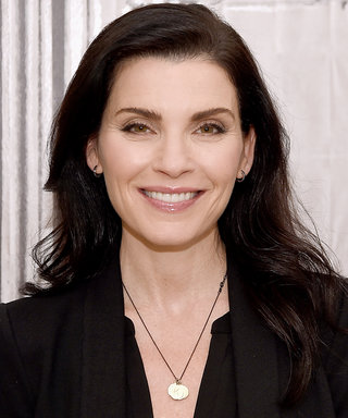 See Birthday Girl Julianna Margulies's Life in Hair