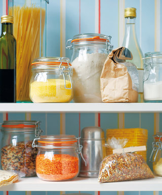 5 Pantry Staples That Are Sabotaging Your Diet (and What to Swap Them With)