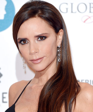 Victoria Beckham Is Cutting Her Hair As You Read This