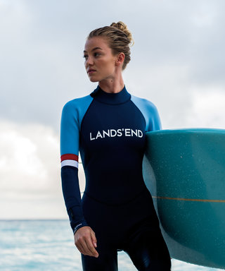 Lands' End Launches Its First-Ever Sport Line