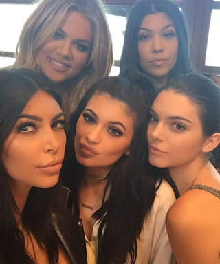It's National BFF Day! See 12 Pictures of the Kardashian-Jenners with Their Best Friends