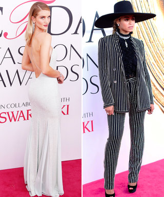 PHOTOS: See the Hottest Looks from the 2016 CFDA Fashion Awards