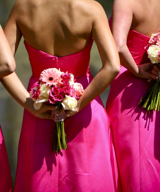 We Can't Believe What This Bride Asked One of HerBridesmaids to Do...
