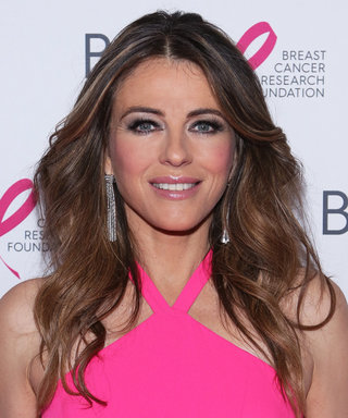 Elizabeth Hurley Doesn't Age—We Have Photo Evidence