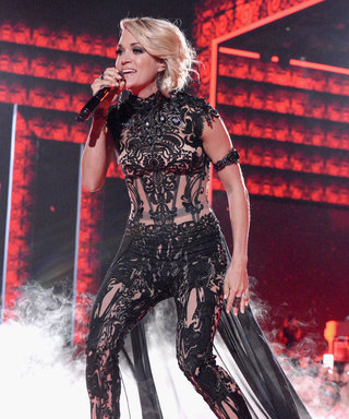 Carrie Underwood Just Slayed the 2016 CMT Music Awards—See All Her Amazing Looks